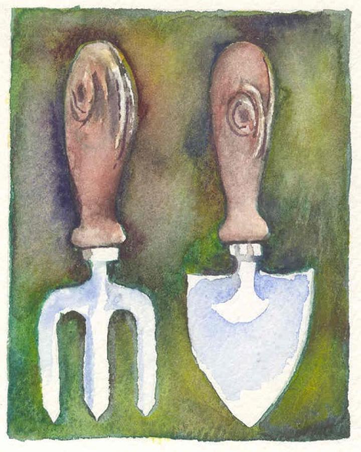 Fork & Trowel
