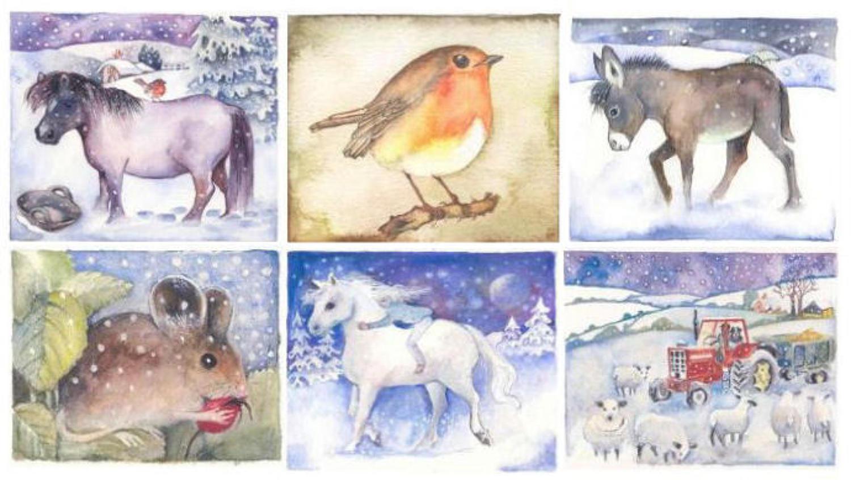 Christmas Collection (C)