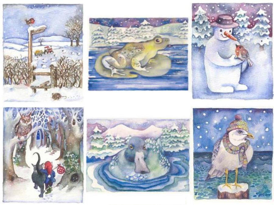 Christmas Collection (F)